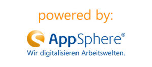 Powered by AppSphere